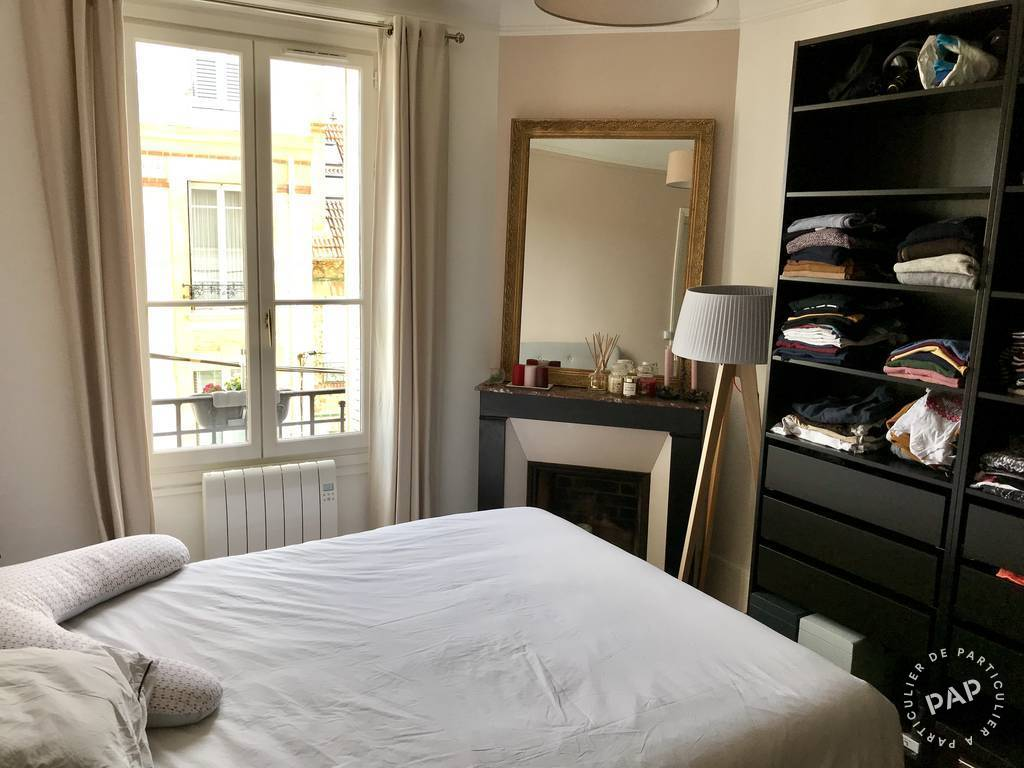 Appartement Saint-Germain-En-Laye (78100) 440.000€