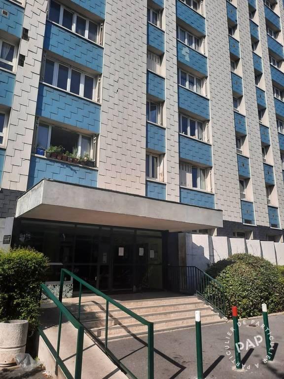 Appartement Aulnay-Sous-Bois (93600) 120.000€