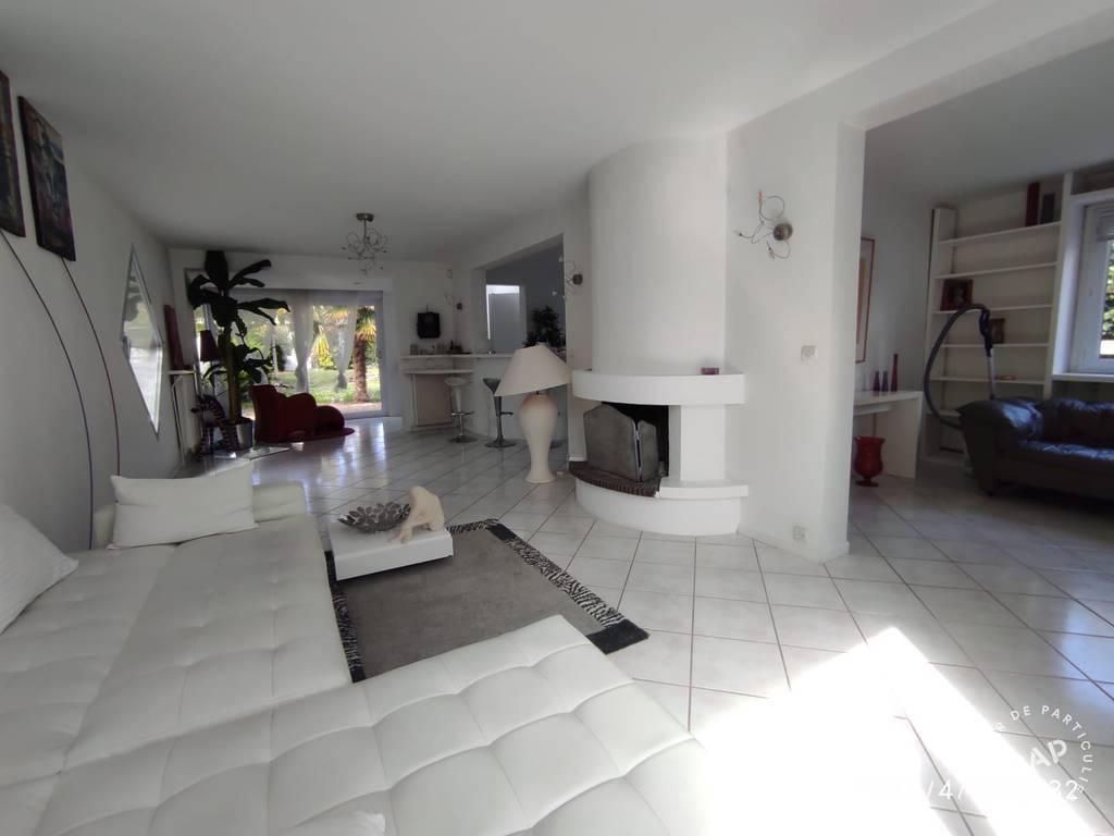 Maison Savigny-Sur-Orge (91600) 545.000€