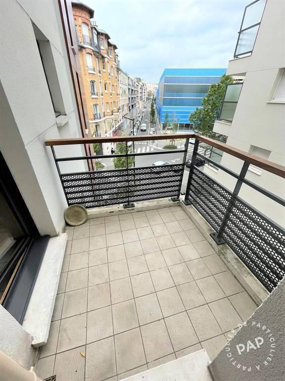 Appartement Boulogne-Billancourt (92100) 2.525€