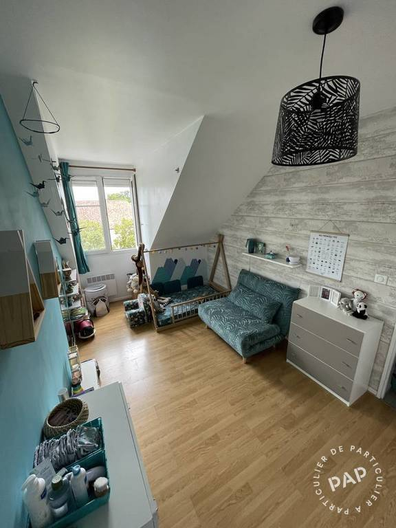 Appartement Voisins-Le-Bretonneux (78960) 299.900€