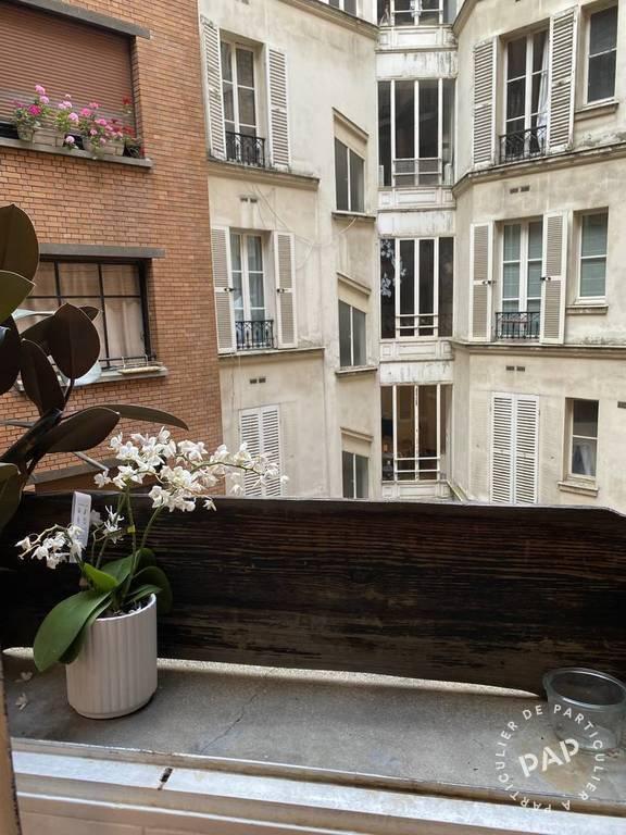 Appartement Paris 17E (75017) 750.000€