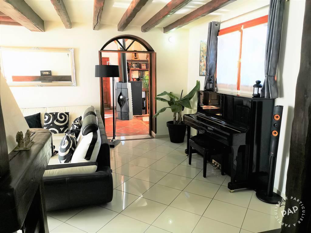 Maison Mériel (95630) 670.000€