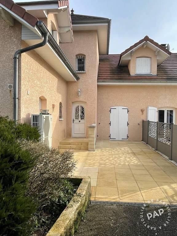 Maison Belmont-Tramonet (73330) 559.000€