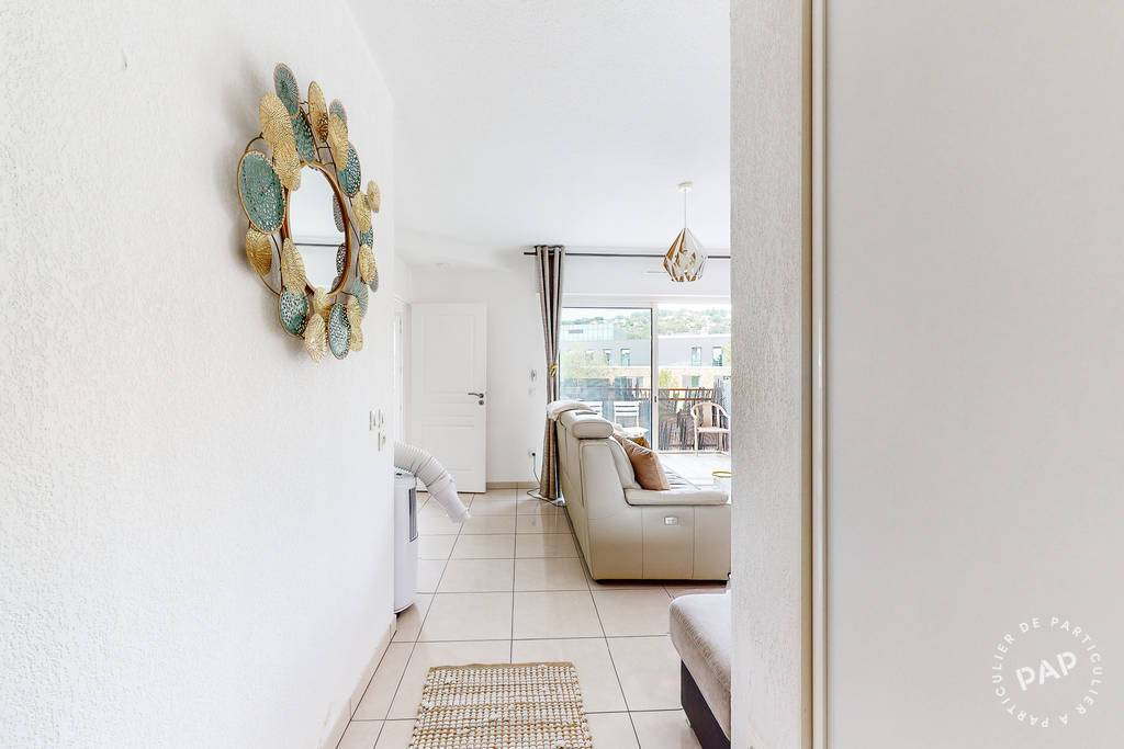 Appartement Draguignan 142.500€