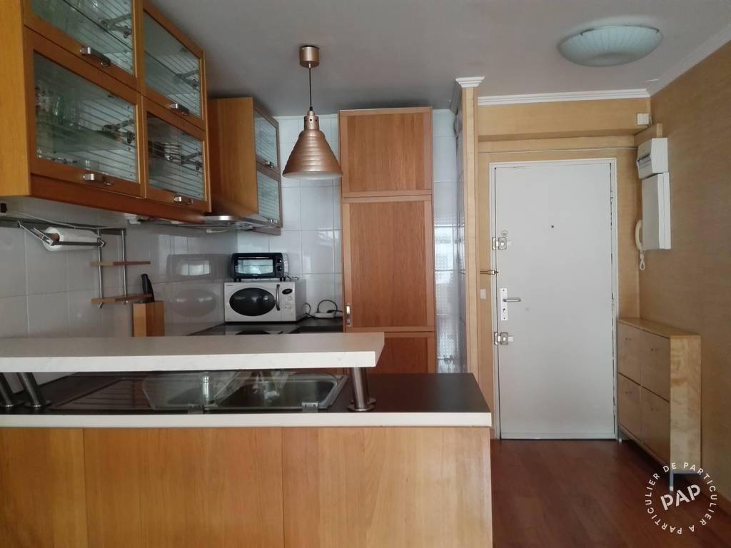 Appartement Courbevoie (92400) 1.220€