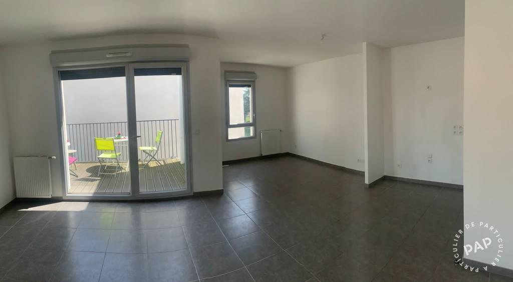 Appartement + Garage / Collonges-Au-Mont-D'or (69660) 344.900€