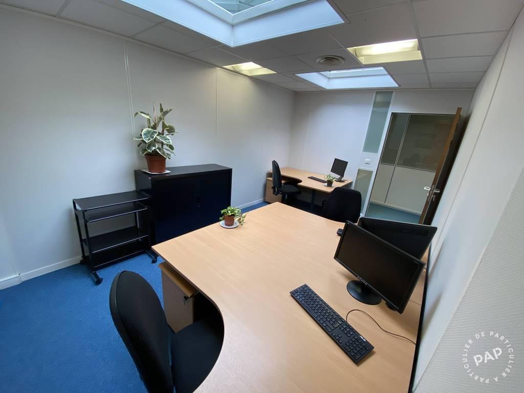 Bureaux et locaux professionnels Saint-Cloud (92210) 700€