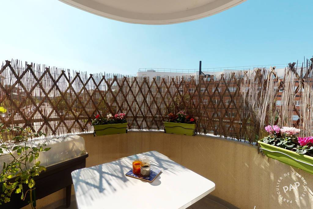 Appartement Montigny-Le-Bretonneux (78180) 340.000€