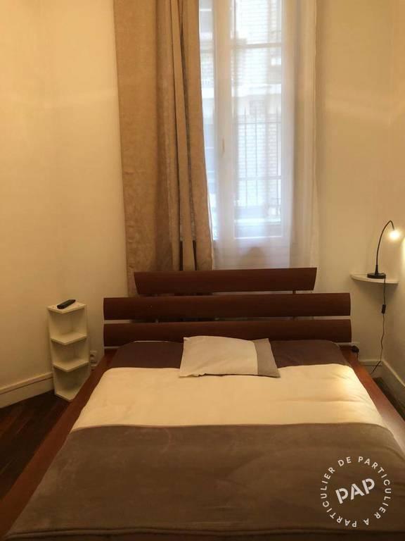 Appartement Saint-Mandé (94160) 369.000€
