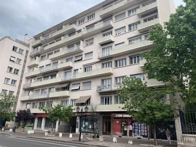 Lyon 8E (69008)