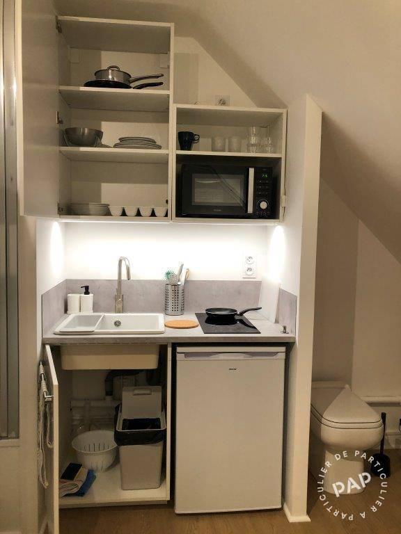 Appartement Paris 16E (75016) 125.000€
