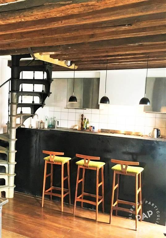 Appartement Paris 18E (75018) 780.000€