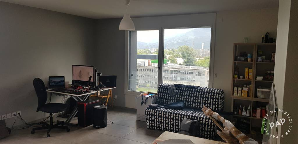 Appartement Colocation Sur Grenoble (38000) 400€