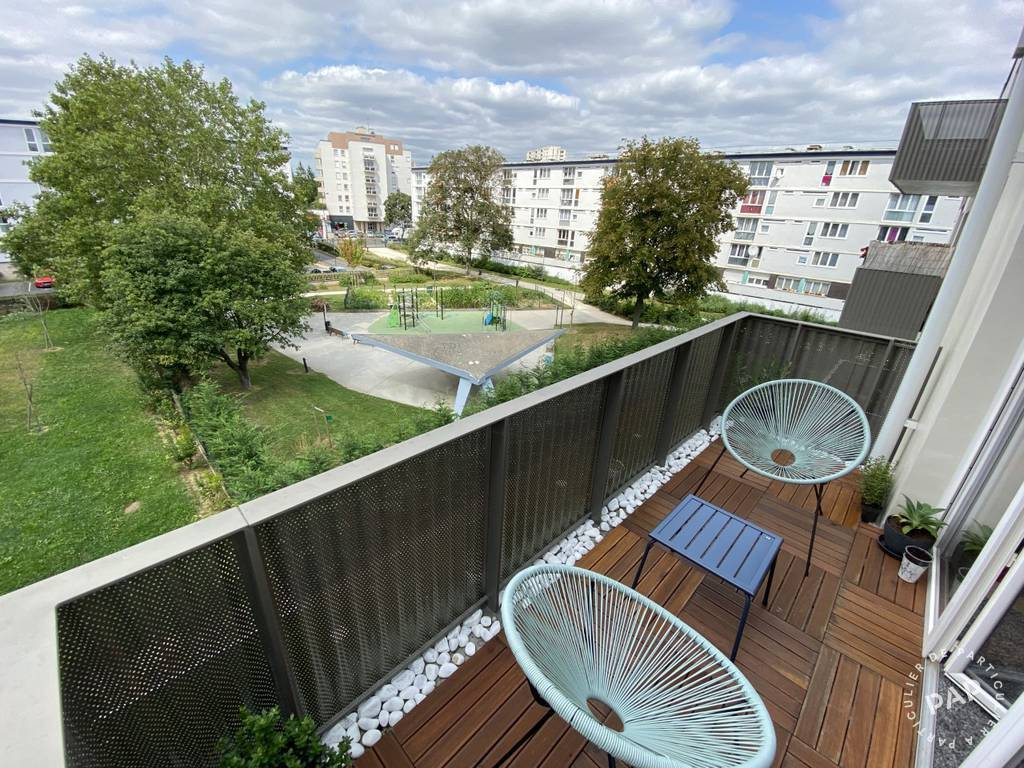 Appartement Chevilly-Larue (94550) 1.080€