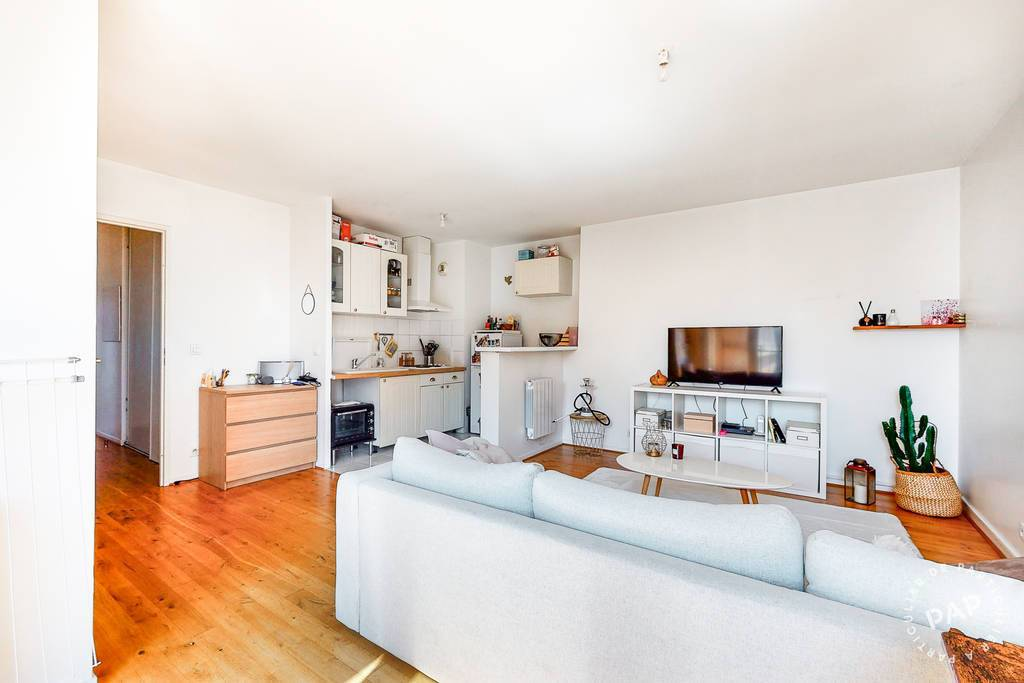 Appartement Noisy-Le-Grand (93160) 205.000€