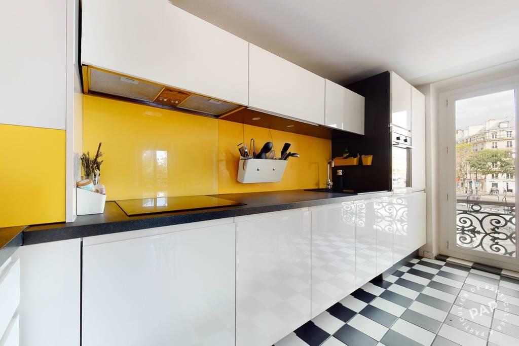 Appartement Paris 10E (75010) 995.000€