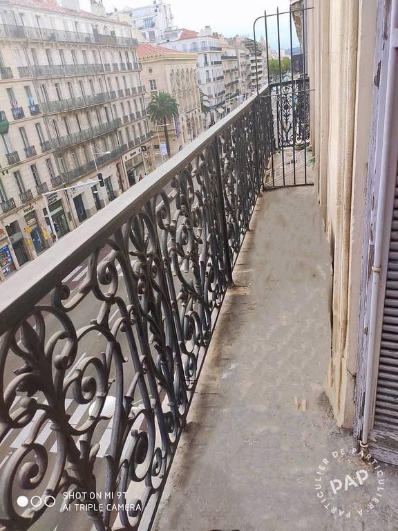 Appartement Toulon 850€