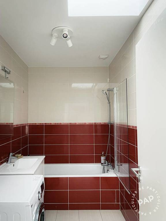 Appartement Noisy-Le-Grand (93160) 310.000€