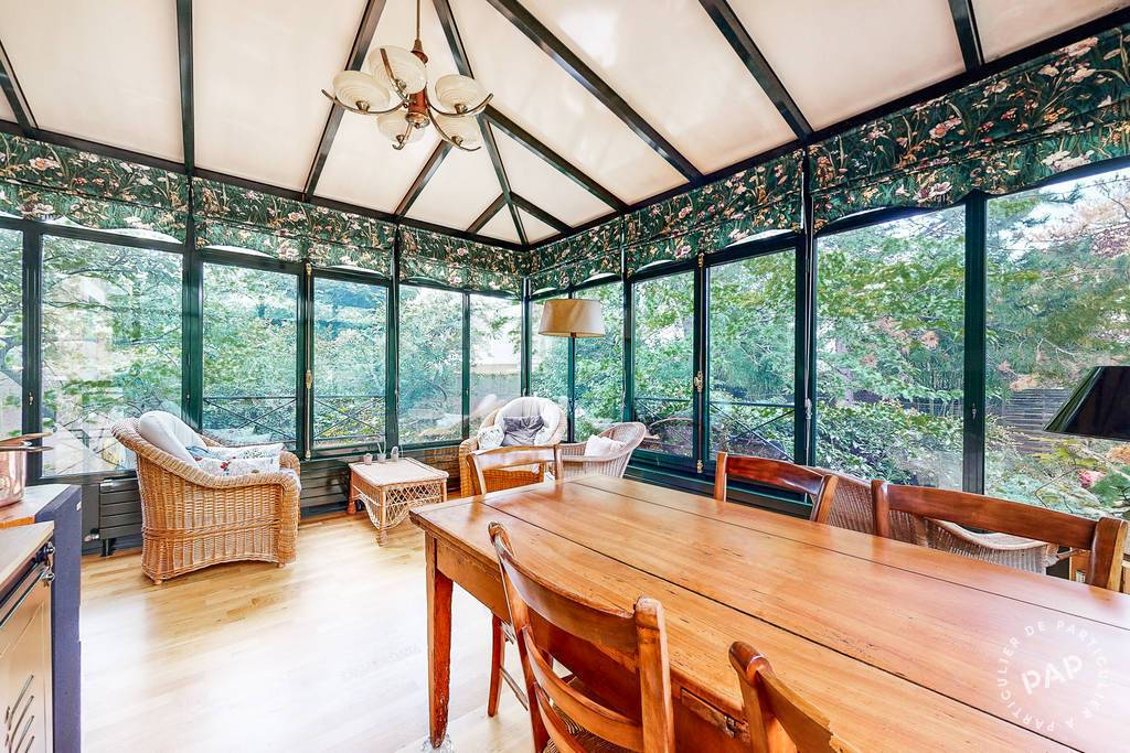 Maison Eaubonne (95600) 700.000€