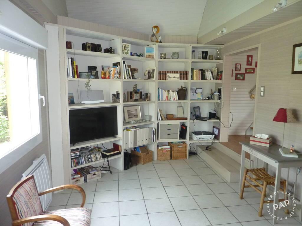 Maison Bricqueville-Sur-Mer (50290) 280.000€