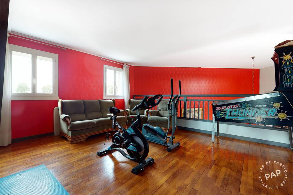 Maison Trévien 430.000€