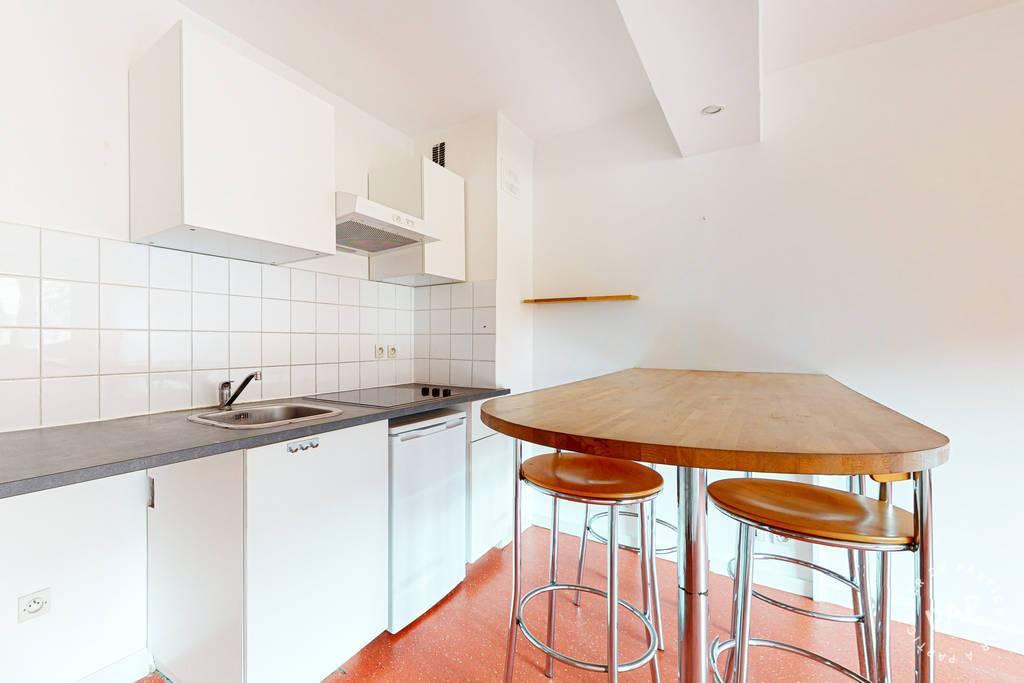Appartement Paris 14E (75014) 335.000€
