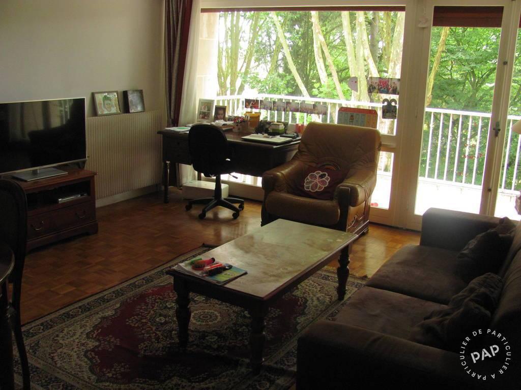 Appartement Maisons-Laffitte (78600) 1.820€
