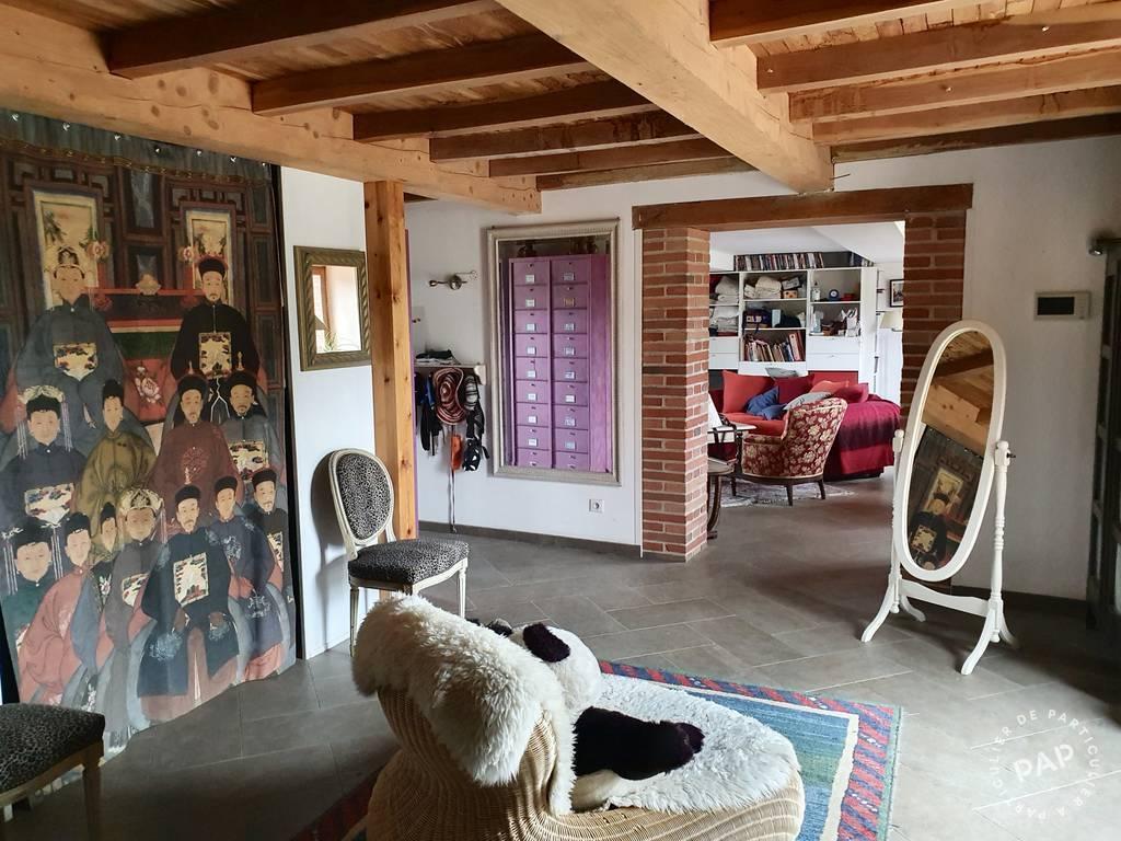 Maison Peyssies (31390) 960.000€