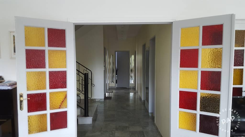 Location Maison 250m²