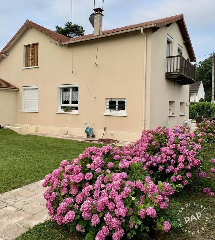 Maison 550.000€ 200m² Quincy-Sous-Sénart (91480)