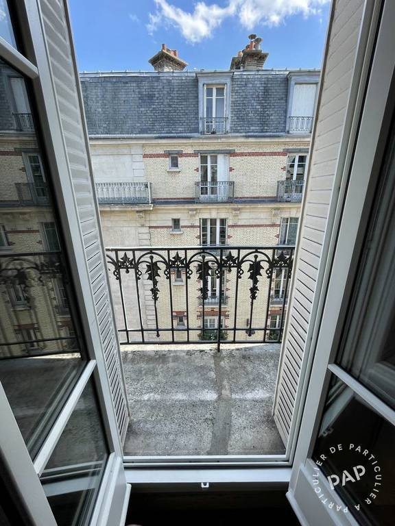Appartement 1.290€ 38m² Paris 15E (75015)