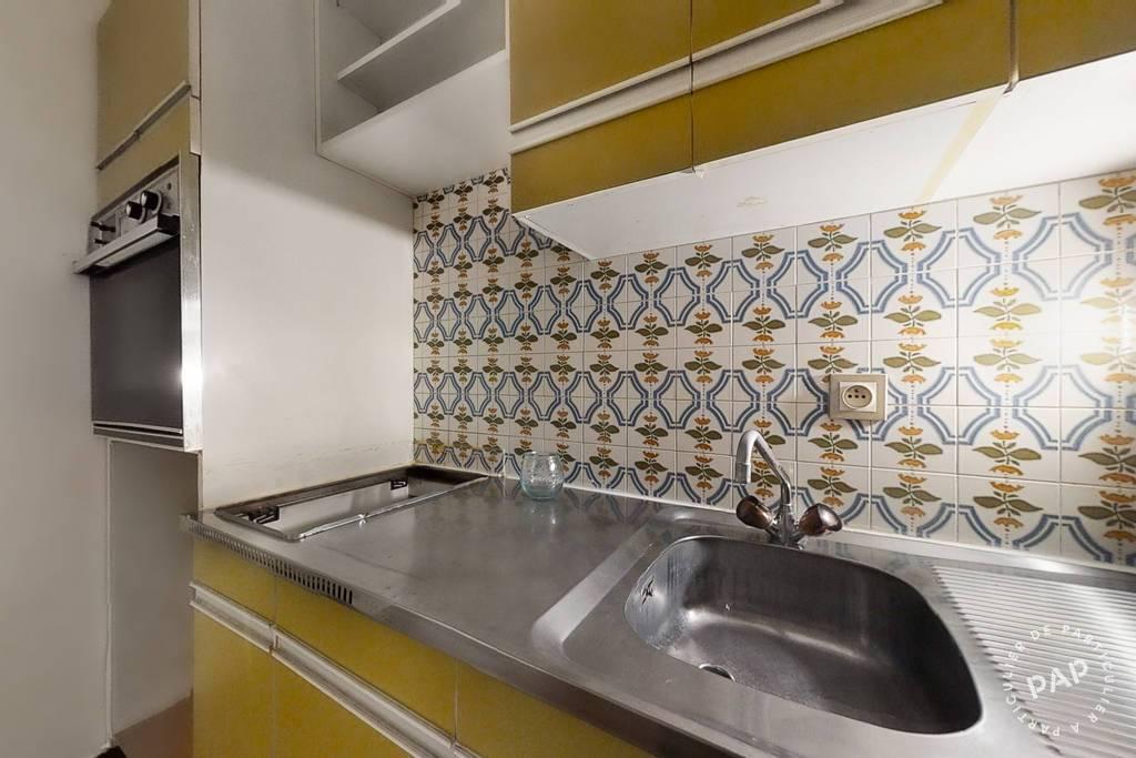 Appartement 375.000€ 32m² Paris 17E, Entre Neuilly Et Paris 8E