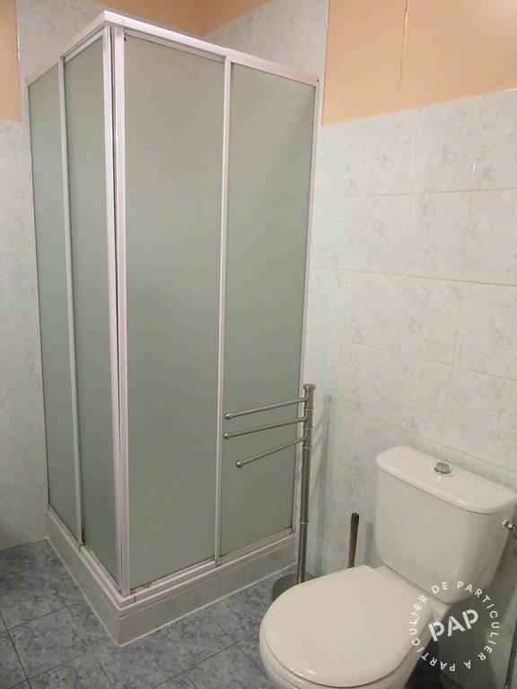 Appartement 650€ 44m² Contamine-Sur-Arve (74130)