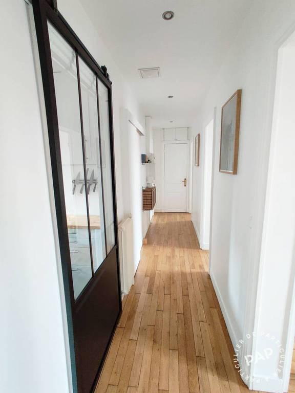 Appartement 469.000€ 65m² Asnières-Sur-Seine (92600)