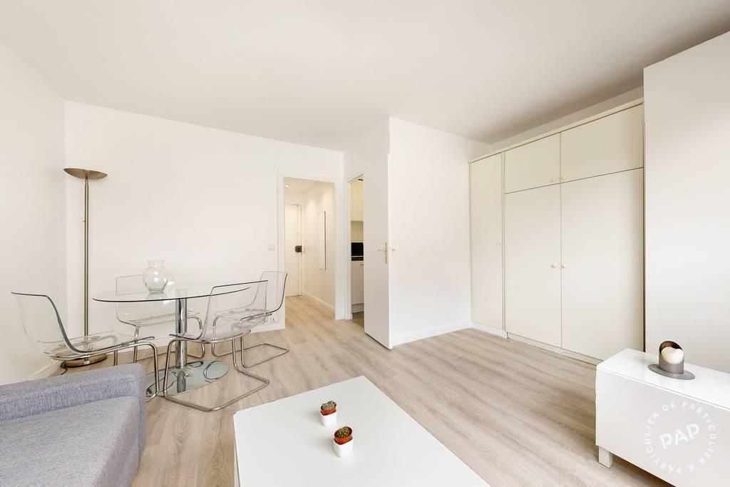Appartement 300.000€ 28m² Paris 10E (75010)