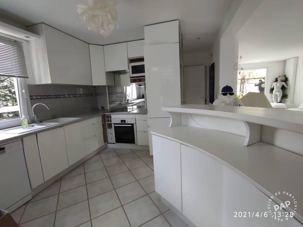 Maison 545.000€ 135m² Savigny-Sur-Orge (91600)