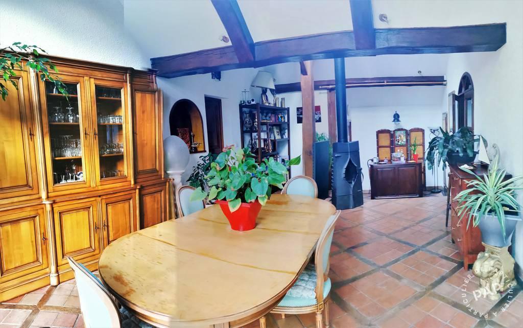 Maison 670.000€ 212m² Mériel (95630)