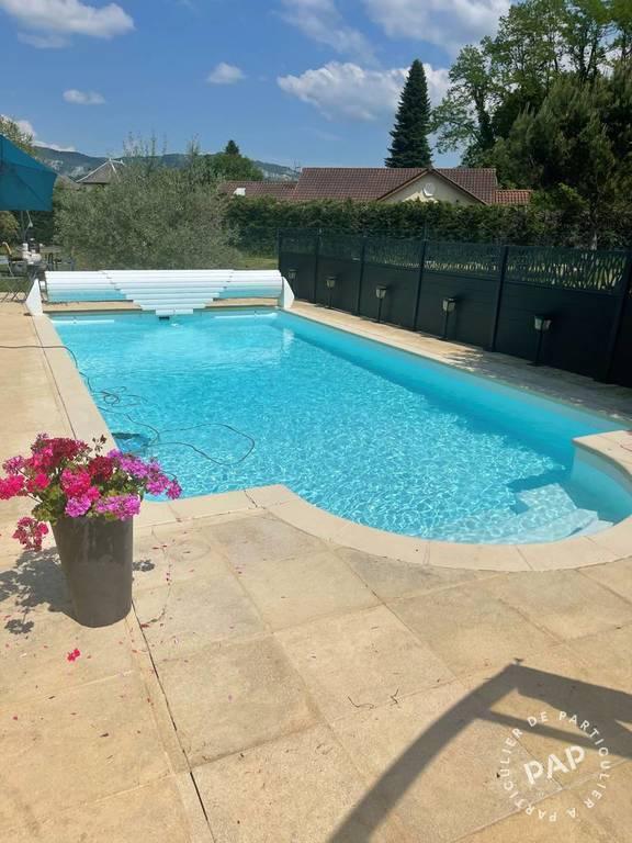 Maison 559.000€ 231m² Belmont-Tramonet (73330)
