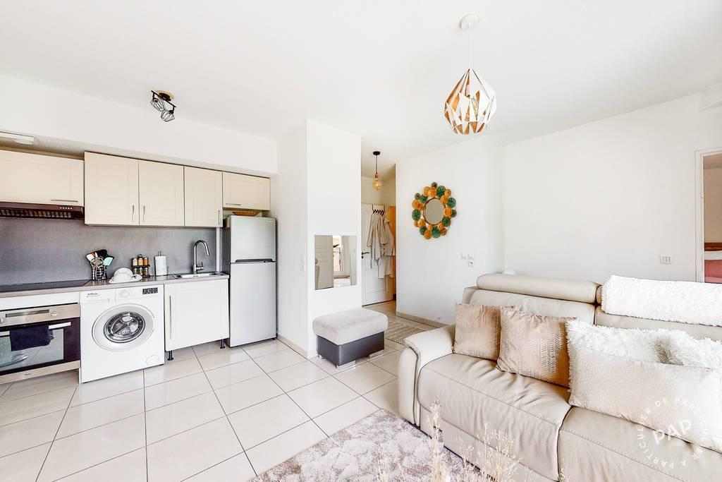 Appartement 142.500€ 44m² Draguignan