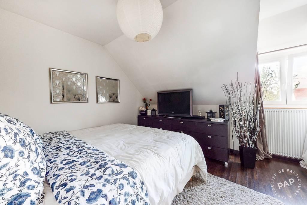 Maison 615.000€ 110m² L'haÿ-Les-Roses (94240)