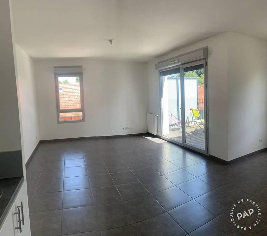 Appartement 344.900€ 65m² + Garage / Collonges-Au-Mont-D'or (69660)