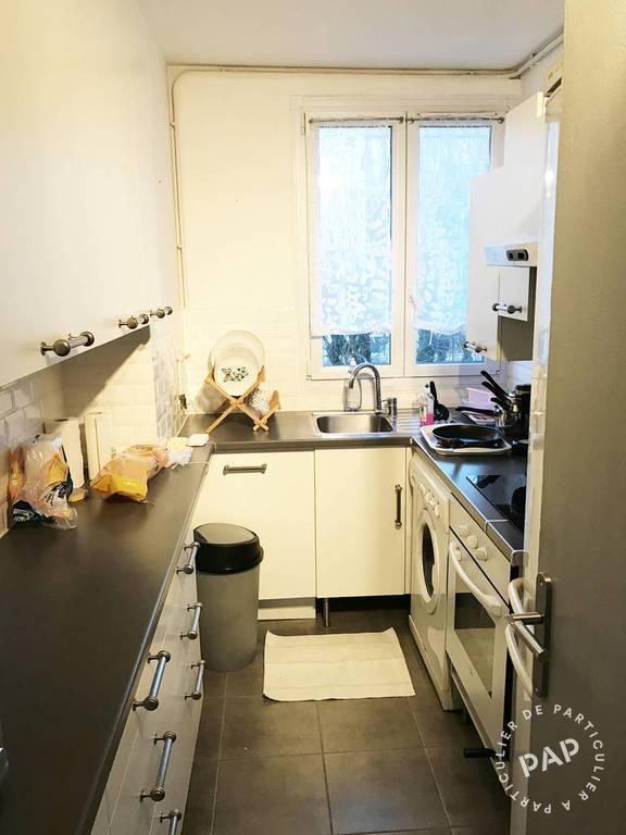Appartement 254.000€ 63m² Vitry-Sur-Seine (94400)