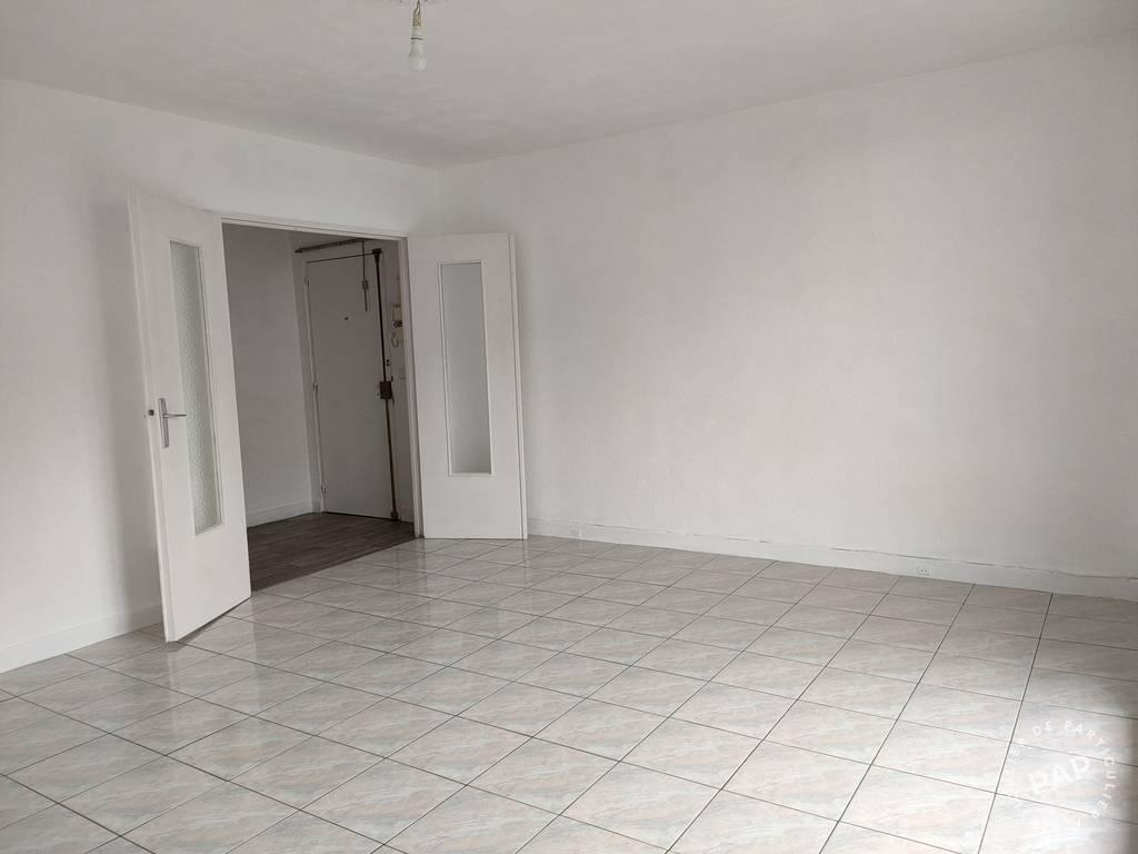 Appartement 257.000€ 74m² Champigny-Sur-Marne (94500)