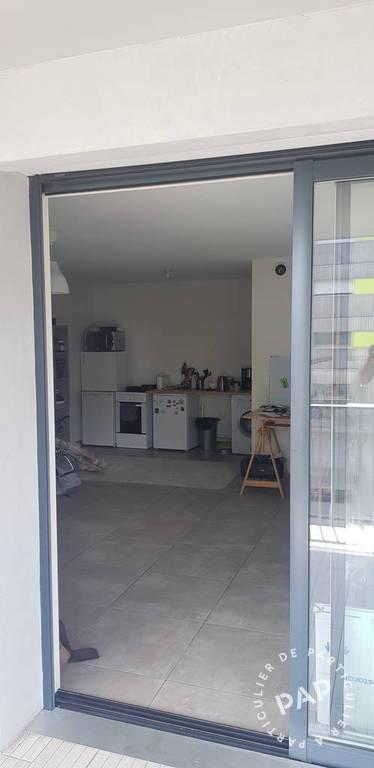 Appartement 400€ 80m² Colocation Sur Grenoble (38000)