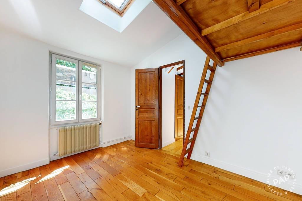 Maison 1.490.000€ 124m² Paris 11E (75011)