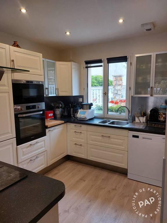 Maison 367.250€ 105m² Égly (91520)