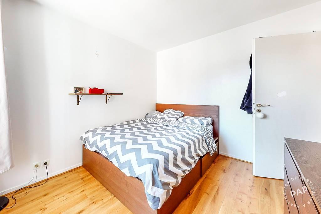 Appartement 205.000€ 45m² Noisy-Le-Grand (93160)