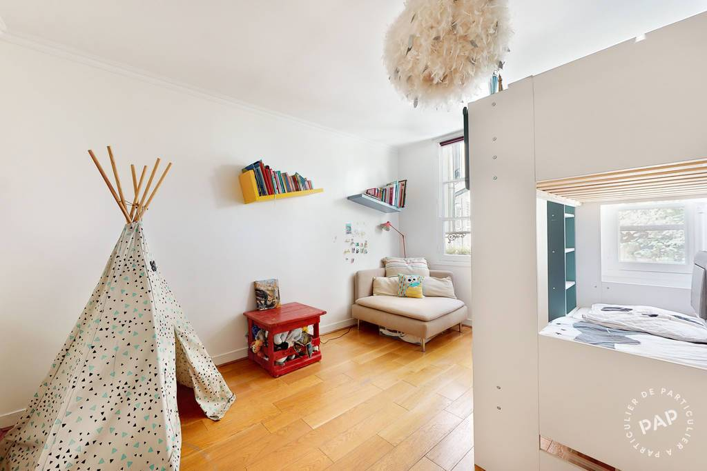 Appartement 995.000€ 94m² Paris 10E (75010)