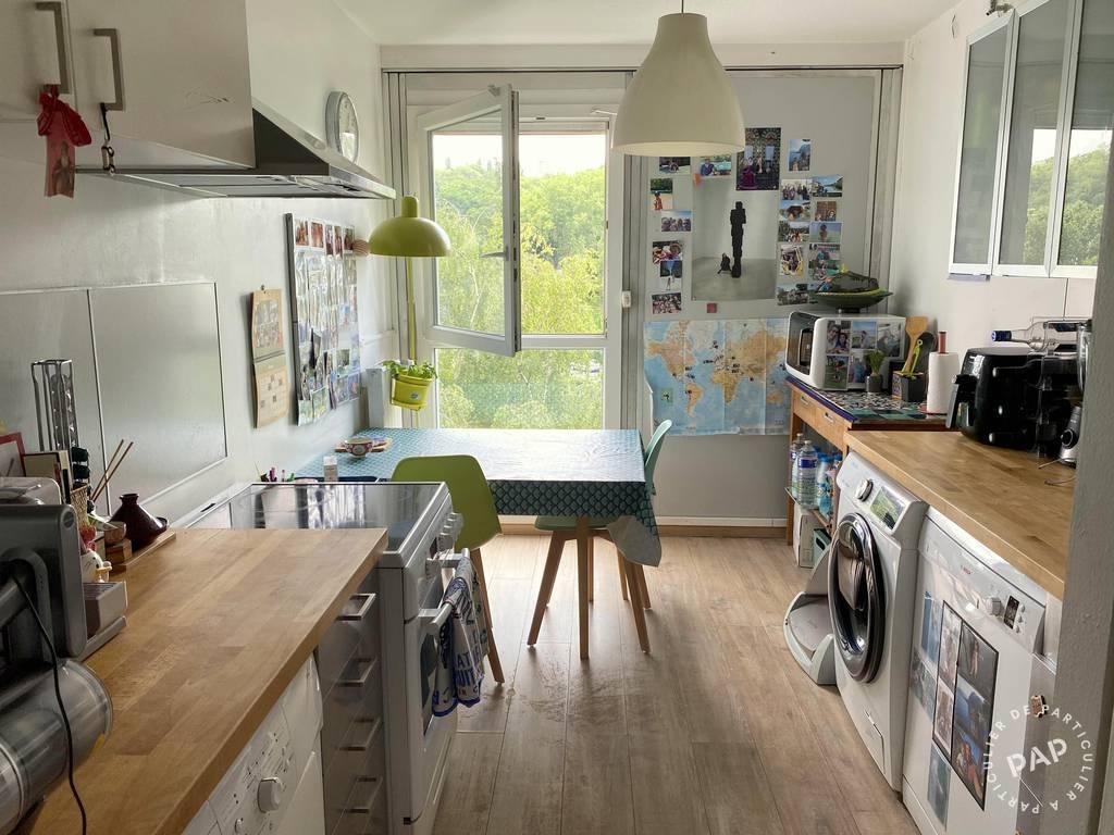 Appartement 516.000€ 84m² Pantin (93500)